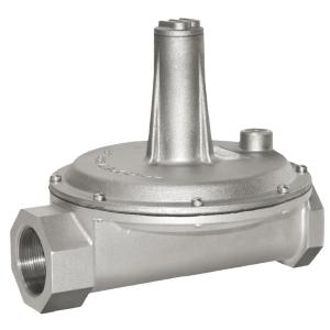 Gas Pressure Regulator 1-1/2 in.