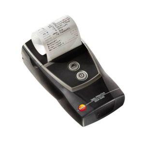 Bluetooth And IRDA Interface Printer