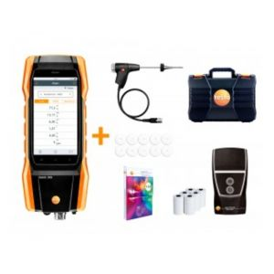 Commercial / Industrial Analyzer Kit