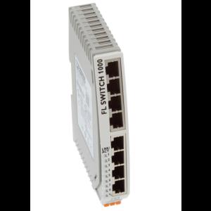 Unmanaged Gigabit Ethernet Switch