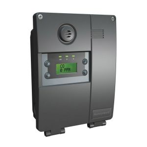 E³Point Gas Detector