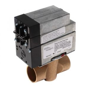 2 Wire Hydronic Zone Valve For 1-1/4 in.