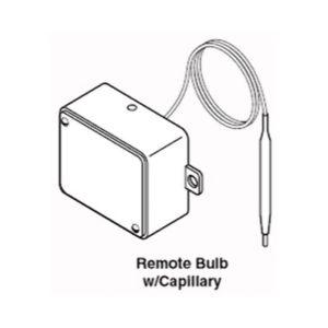 Pneumatic Duct Temperature Transmitter