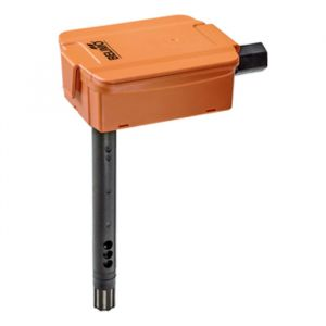 Duct CO2 And Temperature Sensor