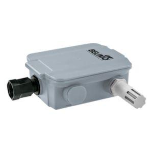 Outdoor Humidity And Temperature Sensor