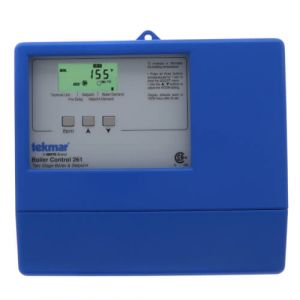 Boiler & Setpoint Control