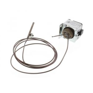 Mercury Flame Sensor, 42 in. Element, Fo