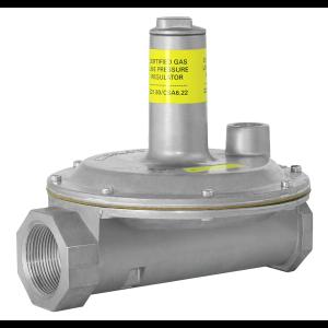 Gas Pressure Regulator 1-1/4 in.