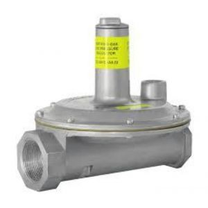 Gas Pressure Regulator 2 in.