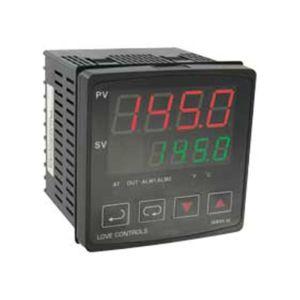 1/4 DIN Temperature Controller