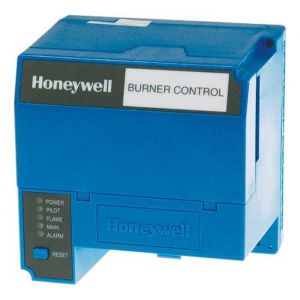 On-Off Primary Burner Control
