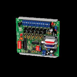 Transducer, Multi-Signal