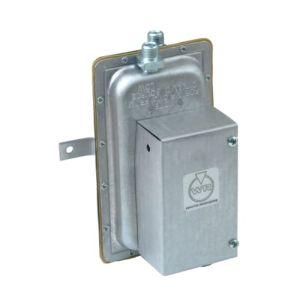 "Air Switch .07/12"" wc SPDT"