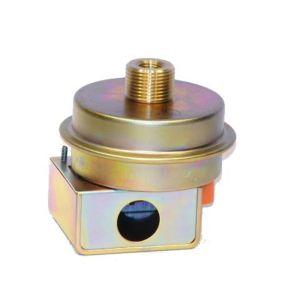Air Pressure Switch, 0.17-6 in. w.c.