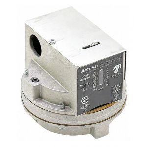 High Gas Pressure Switch, 2-16 in. w.c.