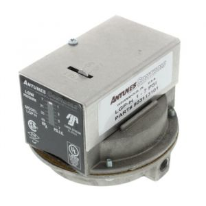 Low Gas Pressure Switch, 1-7 psi