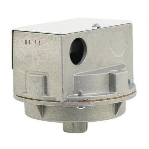 High Gas Pressure Switch, 1-7 psi