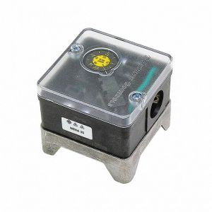 Low Gas Pressure Switch, 1-20 in. w.c.