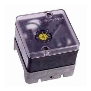 High Gas Pressure Switch, 10-60 in. w.c.