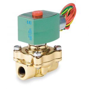 Hot Water And Steam Valve