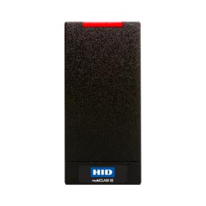 MultiClass SE RP10 Reader, Black
