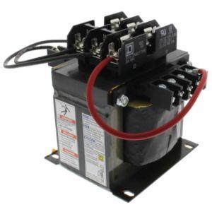 Industrial Control Transformer, 500 VA