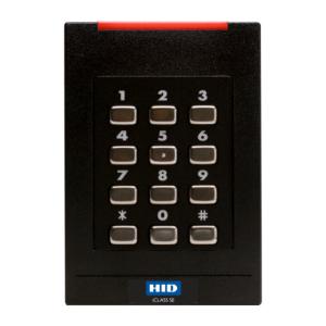 iClass SE RK40 Reader With Keypad