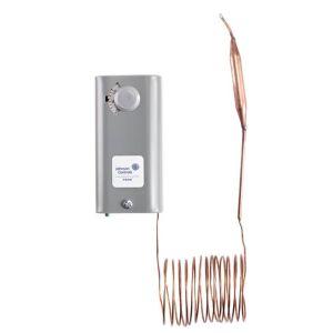 Remote Bulb Temperature Control