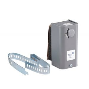 Hot Water Temperature Control