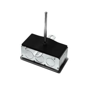 Duct Temperature Sensor, 12 in.
