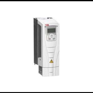 ABB VFD, 10 HP, 460 VAC