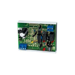 Analog To Floating Point Transducer