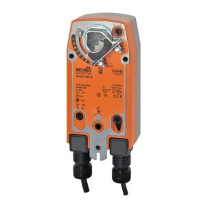 Direct Coupled Actuator, 180 in-lb