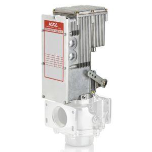 Hydramotor Actuator