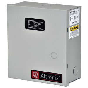 AL125UL Power Supply/Chargers