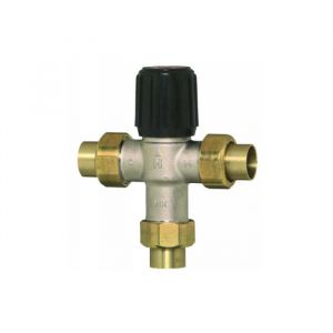 Thermostatic Mixing Valve 3/4 in. 3.9 Cv