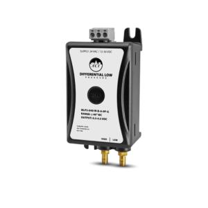 Miniature Low Pressure Transmitter