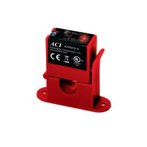 Miniature Adjustable Current Switch