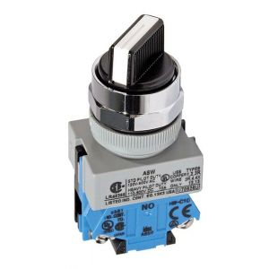 Selector Switch, 22 mm