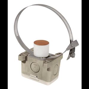 Clamp Strap-On Temperature Sensor