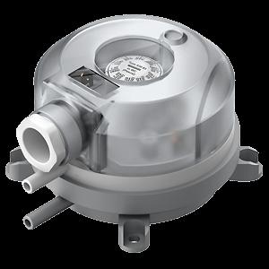 Adjustable Pressure Switch