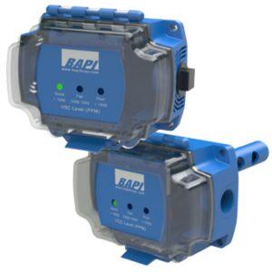 Dual CO2 Duct Sensor