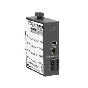 Modbus To BACnet Gateway, DIN Rail