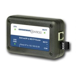 BACnet Multi-Network Router, Portable