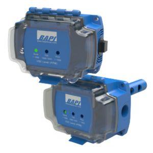 VOC Duct Sensor