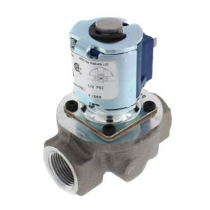 Solenoid Gas Valve Assembly