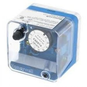 Low Gas Pressure Switch, 1.5-7 psi