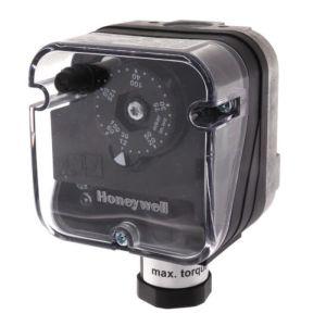 High Gas Pressure Switch, 12-60