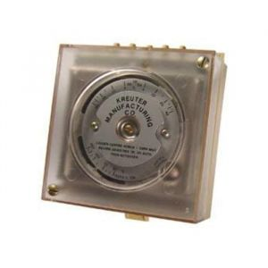 Pneumatic Receiver Controller