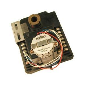 VAV Flow Controller-Actuator